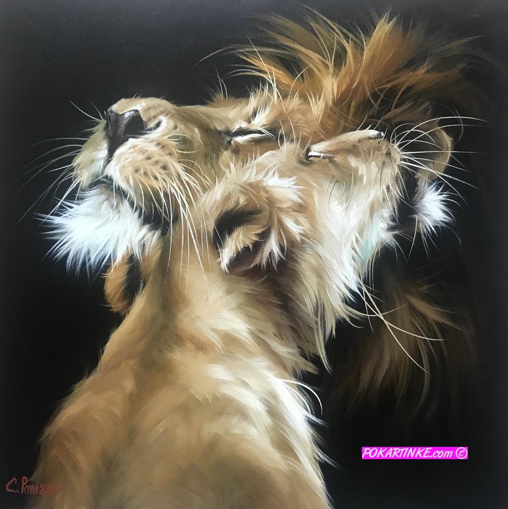 Нежное величие - картинная галерея PoKartinke.com