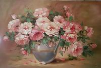 Чарівні троянди