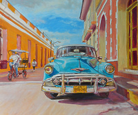Кубинское авто