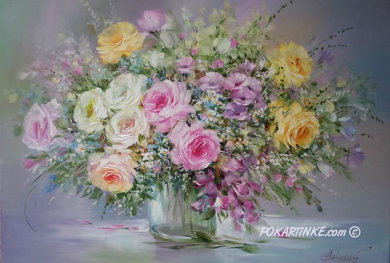 Чарівність - картинная галерея PoKartinke.com