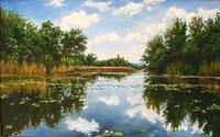 Днепровская амазонка