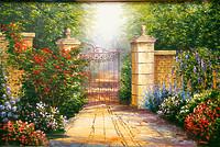 Дверь в тайну