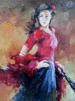 Фламенко