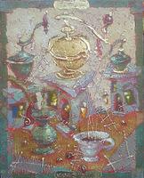Город кофемолок