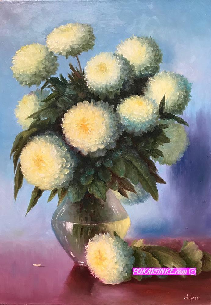 Гранаты - картинная галерея PoKartinke.com