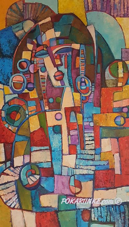 Испанские мотивы - картинная галерея PoKartinke.com