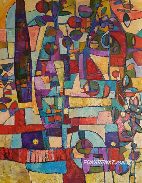 Изобилие - картинная галерея PoKartinke.com