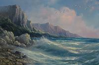 Крымские берега