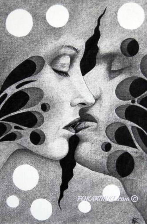 Love - картинная галерея PoKartinke.com