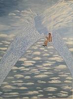 Небесный художник