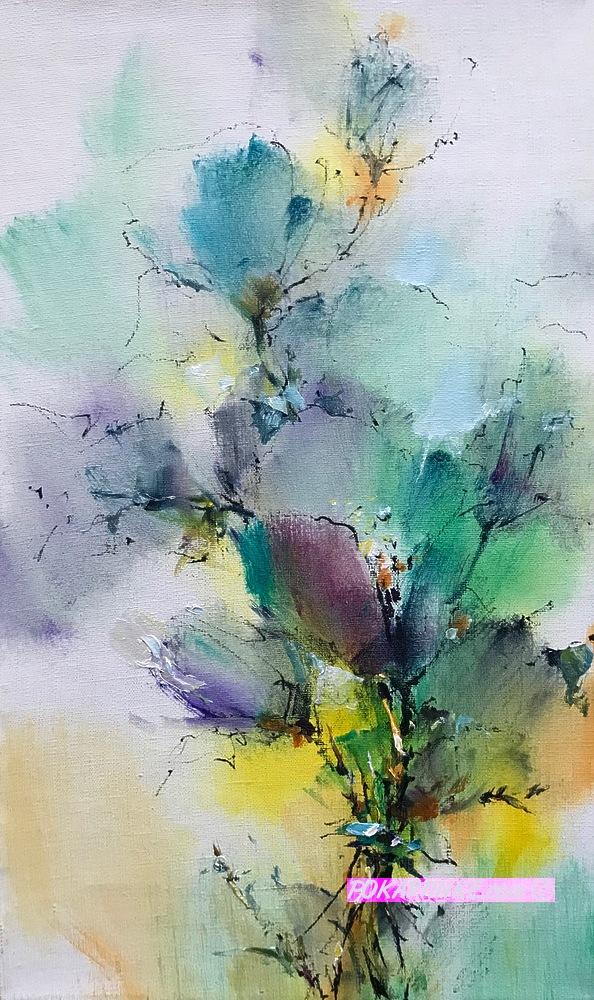 Нежность весны - картинная галерея PoKartinke.com
