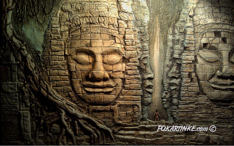 Перекресток времен - картинная галерея PoKartinke.com