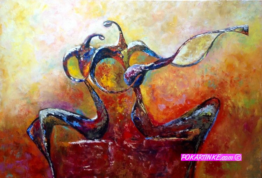 Такой сладкий час - картинная галерея PoKartinke.com