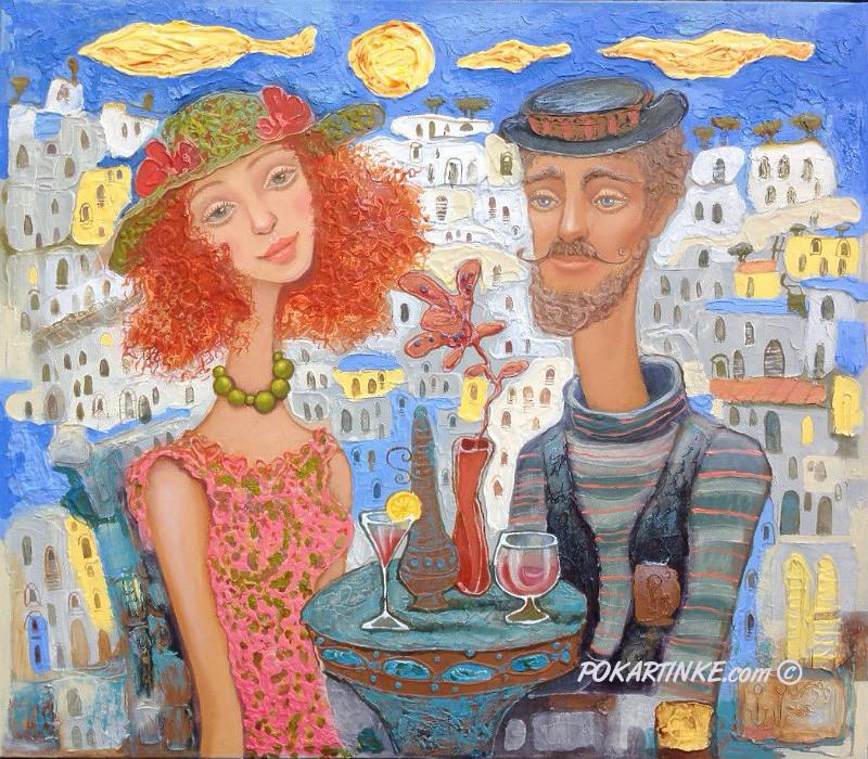Побачення - картинная галерея PoKartinke.com