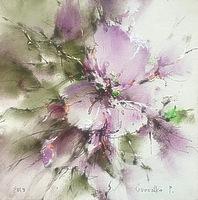 Утреннее цветение