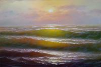 Шепот моря