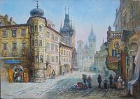 Старгородская площадь