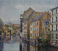 Прекрасный Страсбург