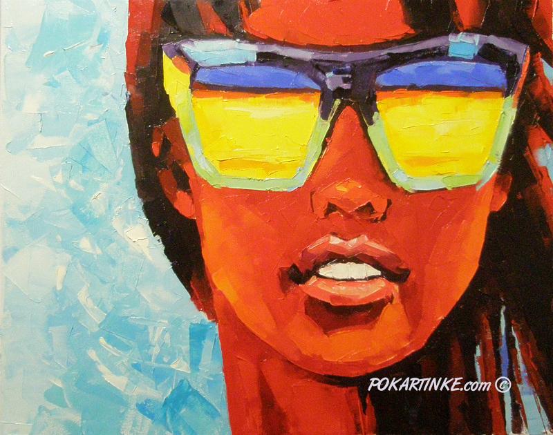 Summer - картинная галерея PoKartinke.com