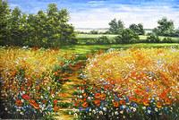Тропа цветочных ароматов