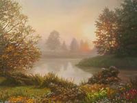 Утренняя тишина