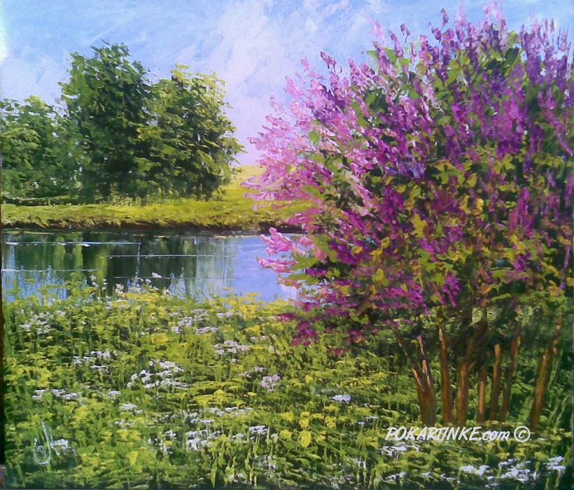 В мае - картинная галерея PoKartinke.com