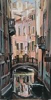Венецианский мотив