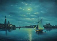 Венецианская ночь