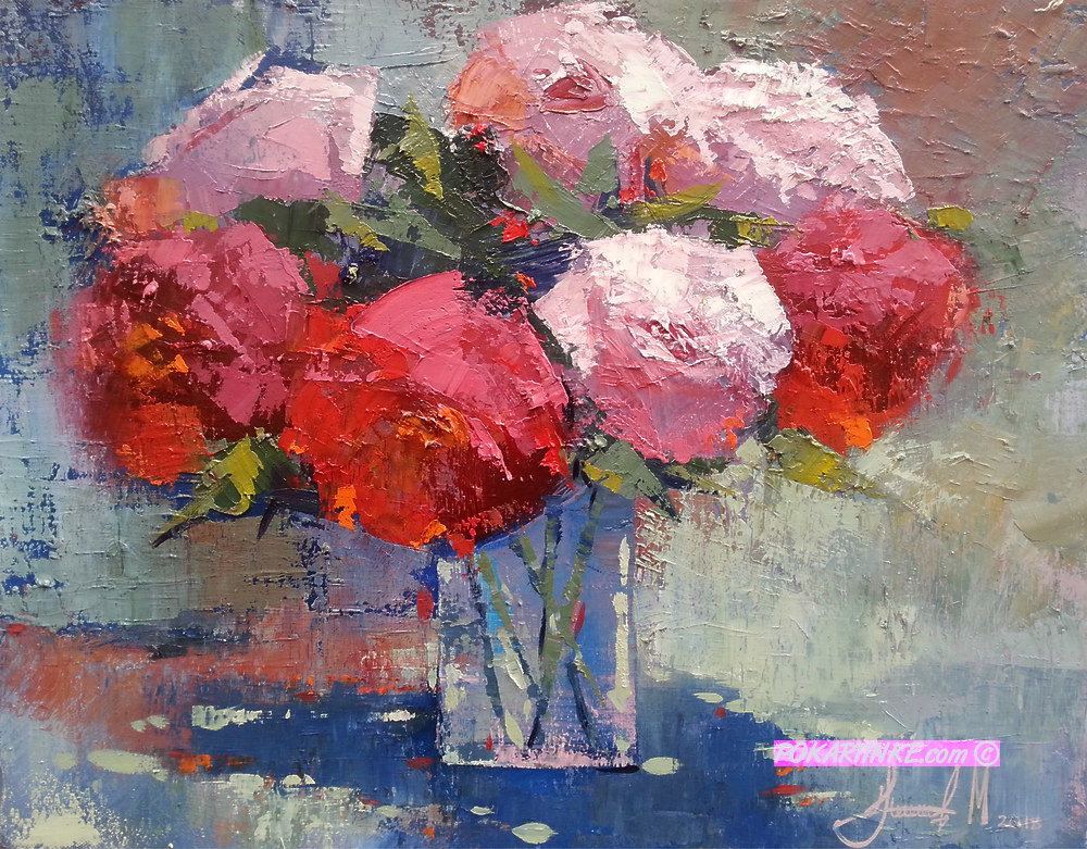 Импрессия - картинная галерея PoKartinke.com