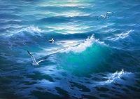 Морской уют