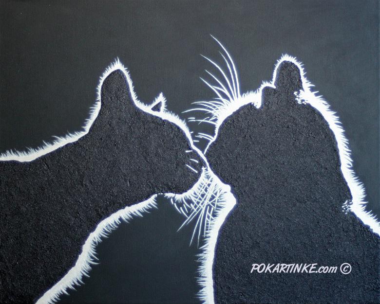 Знакомство - картинная галерея PoKartinke.com